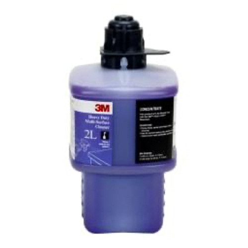 3M™ - General purpose cleaners - Heavy-Duty Multisurface Cleaner Concentrate