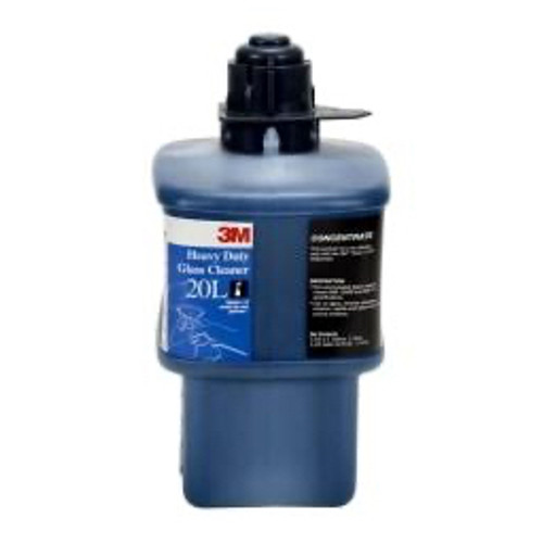 3M™ - Glass or window cleaners - 20l Heavy-Duty Glass Cleaner Concentrate