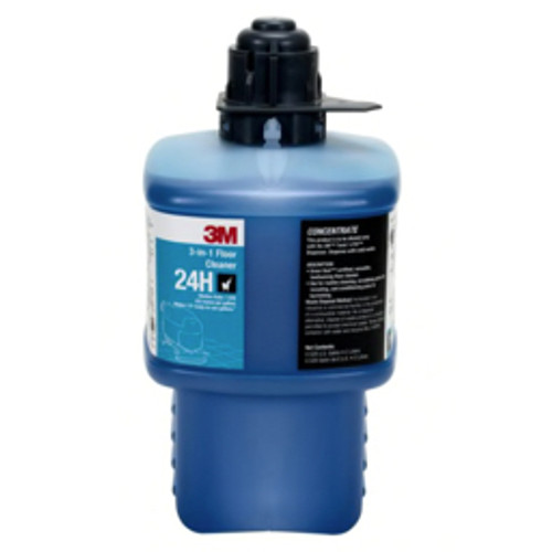 3M™ - Floor cleaners - 24h 3-in-1 Floor Cleaner Concentrate