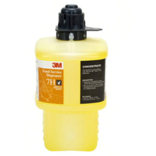 3M™ - General purpose cleaners - 7h Food Service Degreaser Concentrate