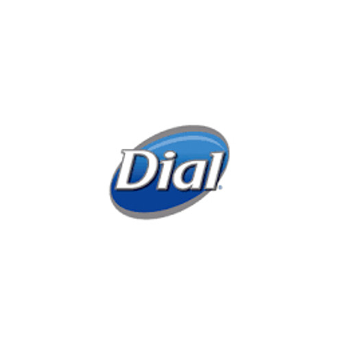 Dial® - Hand Sanitizer - Antibacterial Fragrance Free Instant Hand Sanitizer, 4 oz - CT of 24 BO