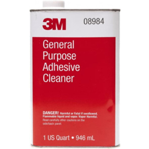 3M™ - Adhesive, Graffiti & Rust Remover - Moq=6, Package Qty=1 - CA of 6