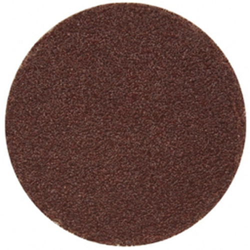 Merit Abrasives - Quick Change Disc Type R Attachment, Coated