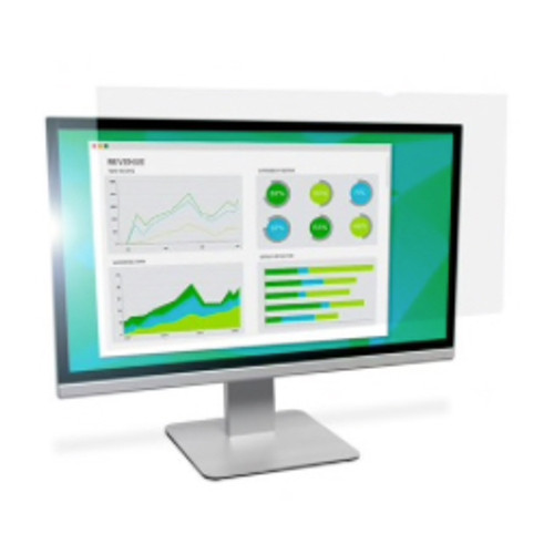 3M™ - 3M Ag23.0w9 Anti-Glare Filter for Widescreen Desktop Lcd Monitor 23 in
