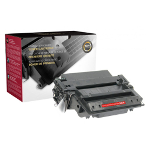 Clover Imaging - Remanufactured Toner - Reman P3005 Toner High Yield Micr for HP®
