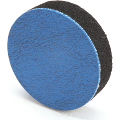 3M™ - Disc Backing Pads, Backing Pad Type- Quick-Change Type R, Pad Diameter - in- 1-1/4, Maximum Rpm- 10000.000 - CA of 10