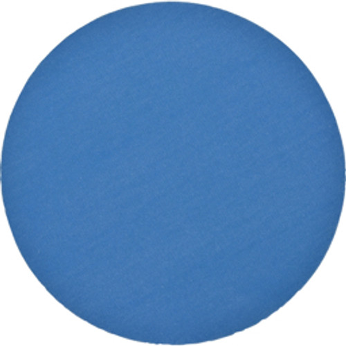 3M™ - Adhesive-Backed/PSA Discs, Disc Diameter - in- 5, Abrasive Material- Ceramic Aluminum Oxide, Grit- 320, Tooling Compatibility- Disc Sanders, Backing Material- Paper, Disc Color- Blue - 100/PK - CA of 5