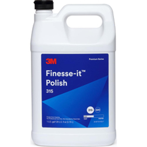 3M™ - Buffing & Polishing Compounds, Material Application- Finishes, Metal, Compound Type- Polishing Compound, Color- White, Compound Grade- Fine, End Use Operation- Polished, Scratch Removal - white - CA of 4