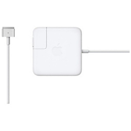 Apple - Adapter - 85w Magsafe 2 Power Adapter - for Macbook Pro with Retina Display - Apple 85W MagSafe 2 Power Adapter