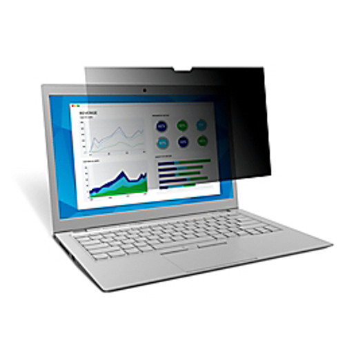 3M™ - Privacy Filter - Pf17.0w Notebook/lcd Monitor Privacy Filter