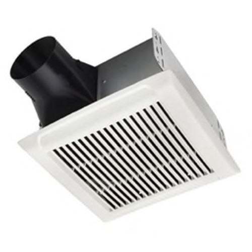 Broan® - Exhaust Fan - 80 Cfm 0.8 Sone Single Speed Fan