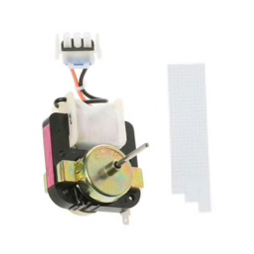 General Electric - Evaporator Fan Motor - Evaporator Fan Motor for Hotpoint Htr16abs Top Freezer Refrigerator