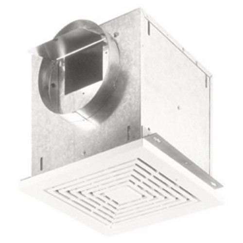 Broan® - Bathroom Fan - 210 Cfm 1.7 Sones 120 Volts Vent