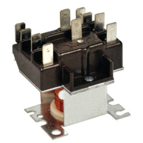 Mars® Motors - Relay Jard - 120 Volts 2PDT Switch Relay Jard