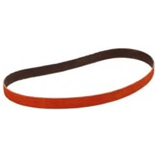 "3M™ - Abrasive Belt - 984f 3/4"" x 18"" 60+ Yf-Wt Cubitron™ Ii Cloth Belt"