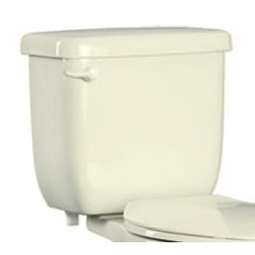 PROFLO® - Toilet Tank Only - 1.6 12 Tank for Use with Bowl PF1400J Biscuit