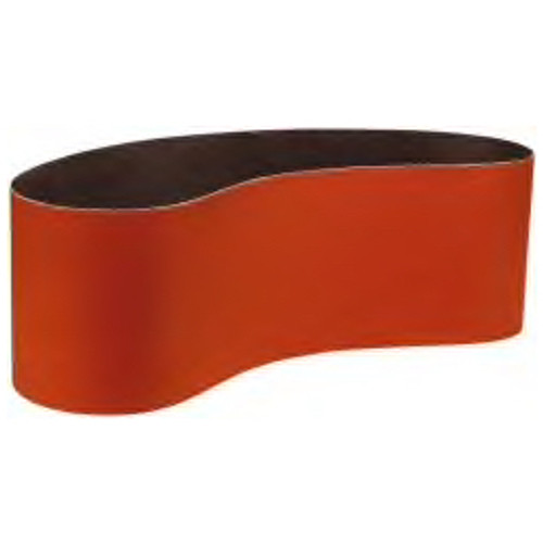 "3M™ - Abrasive Belt - 984f 6 x 60"" 60+ Yf-Wt Cubitron™ Ii Cloth Belt"