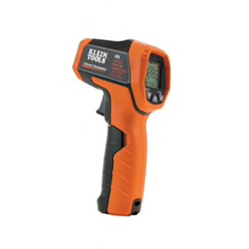 Klein Tools® - Infrared Thermometer - Dual Laser Infrared Thermometer