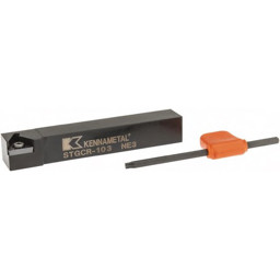 1094427 Kennametal Indexable Toolholder Indexable Tool Holder Stgcr103 Screw On Turning Tool Holder