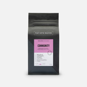 Community – Whole bean coffee – our 'giveback' blend