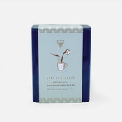 PEPPERMINT HOT CHOCOLATE MIX - 8oz
