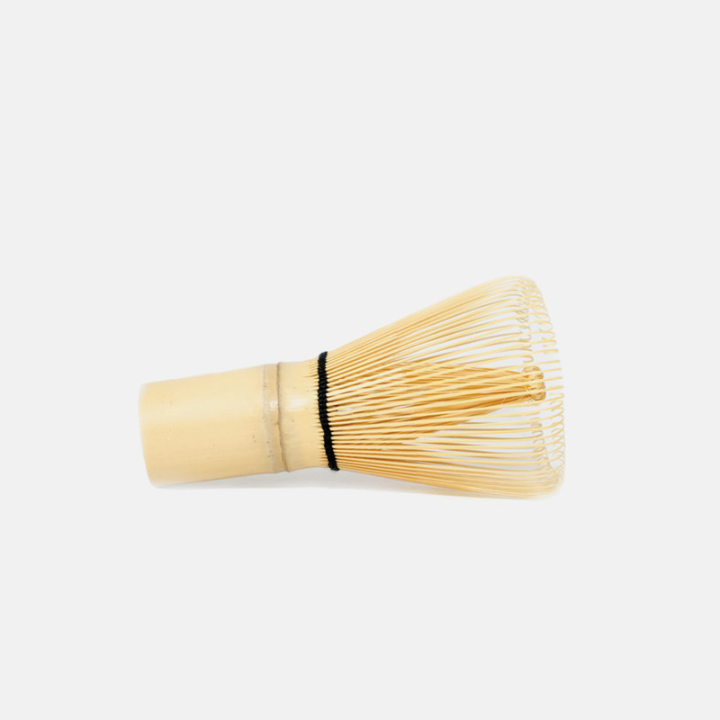 Pluck Tea – Traditional Bamboo 'MATCHA WHISK'