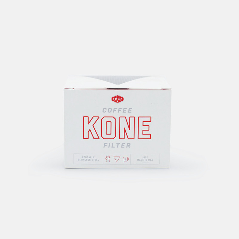 Able Kone filters