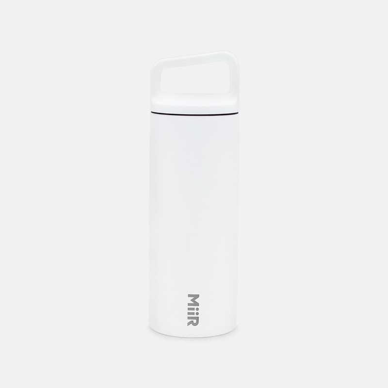 PCR x MiiR Insulated bottle back