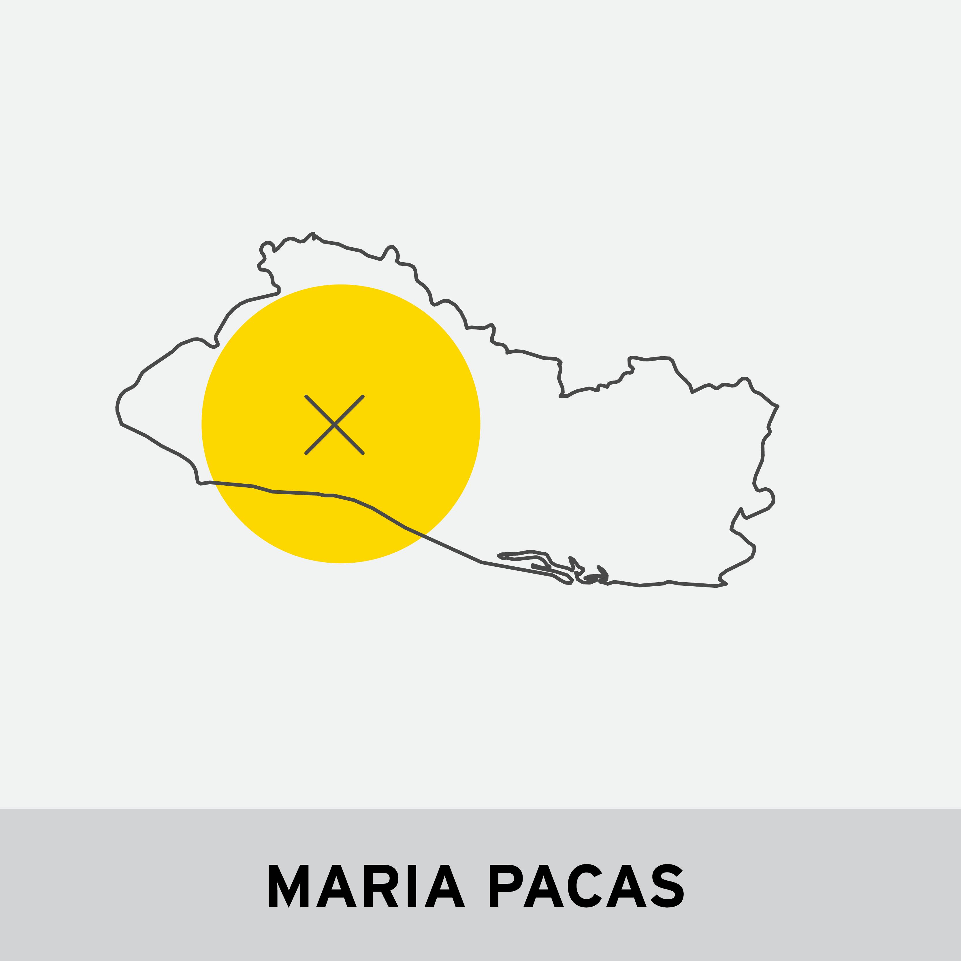 MARIA PACAS – EL RETIRO