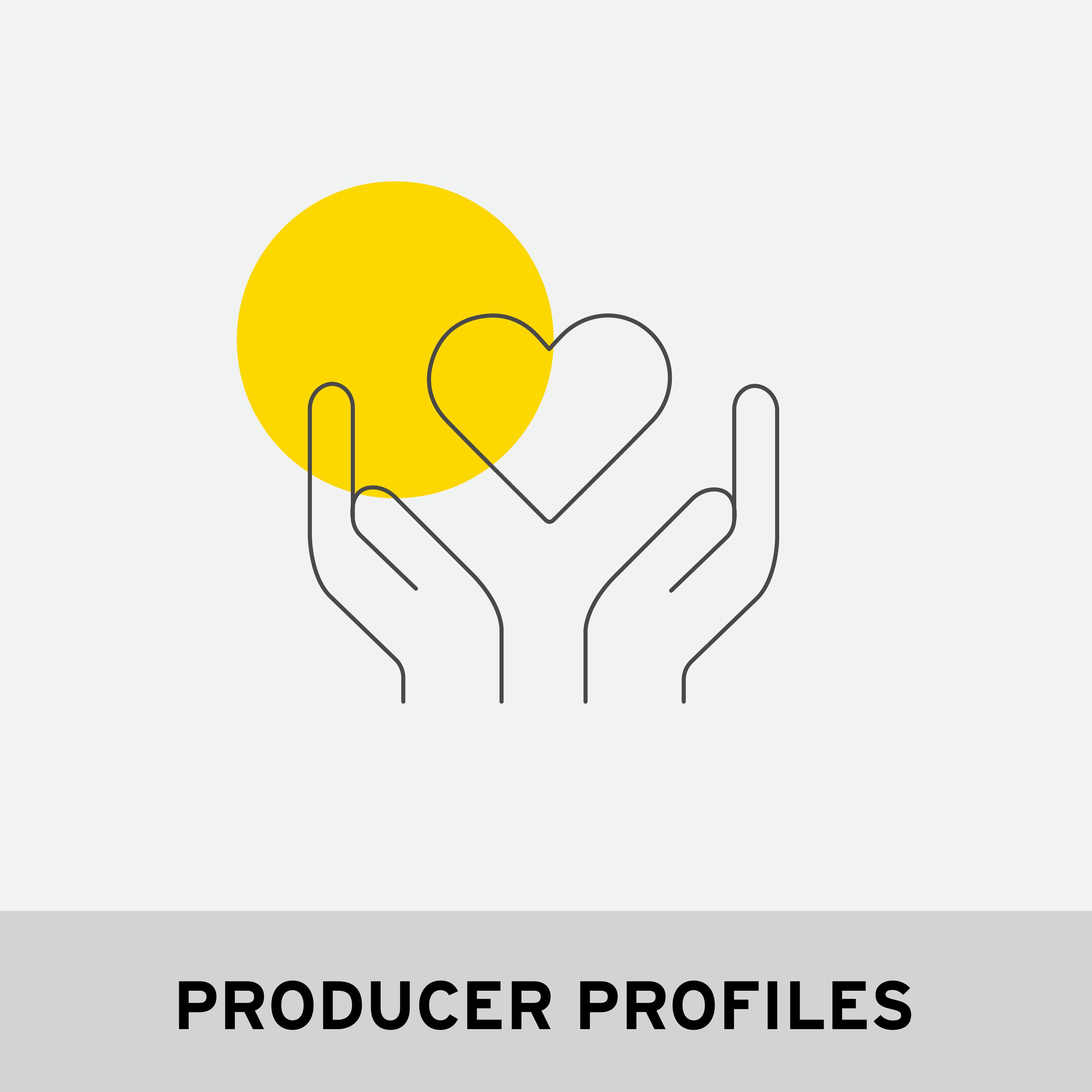 PRODUCER PROFILES