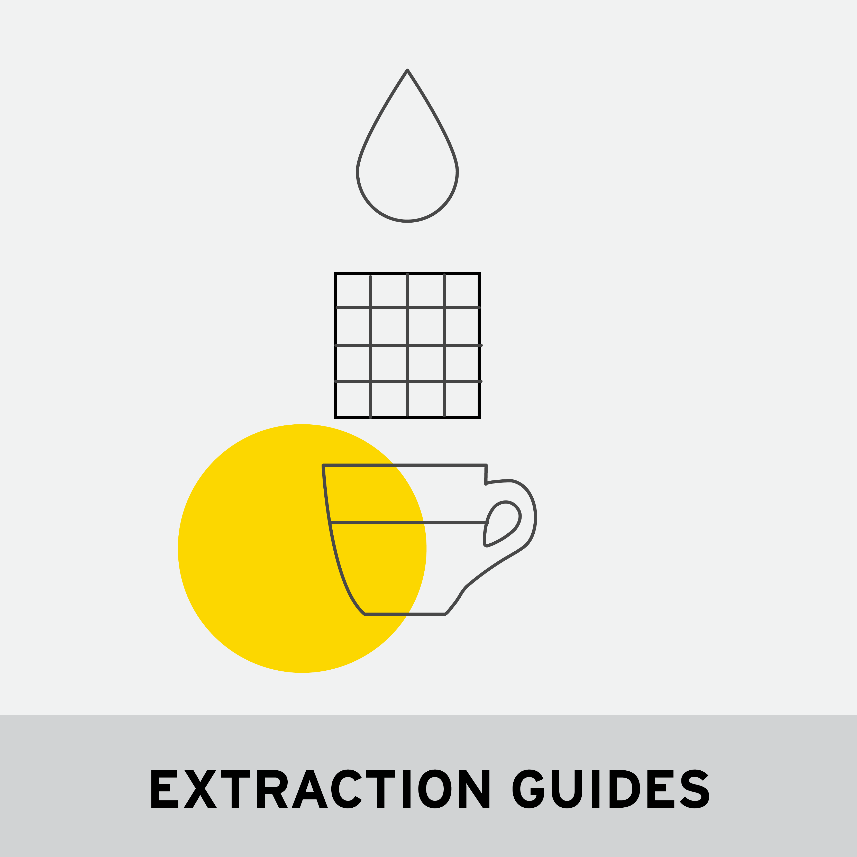 EXTRACTION GUIDES
