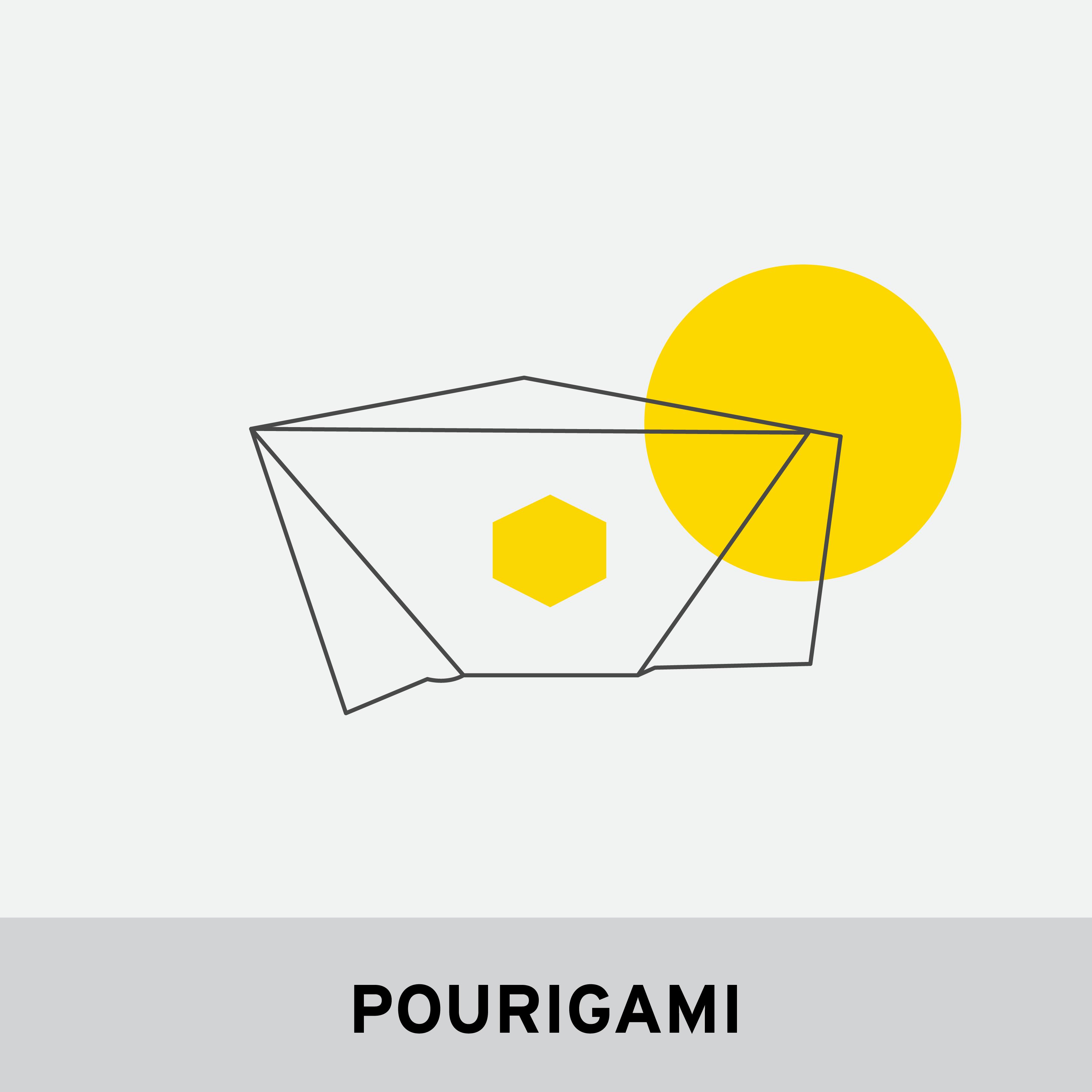 POURIGAMI