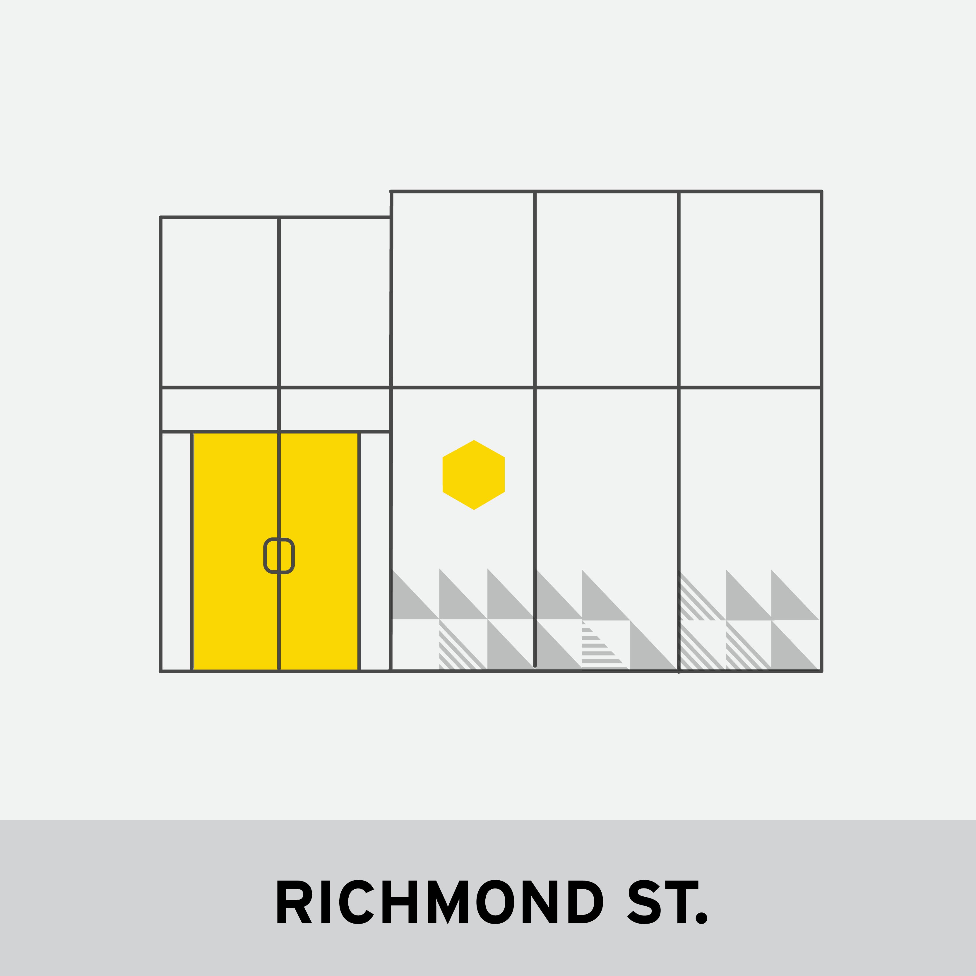 RICHMOND ST.