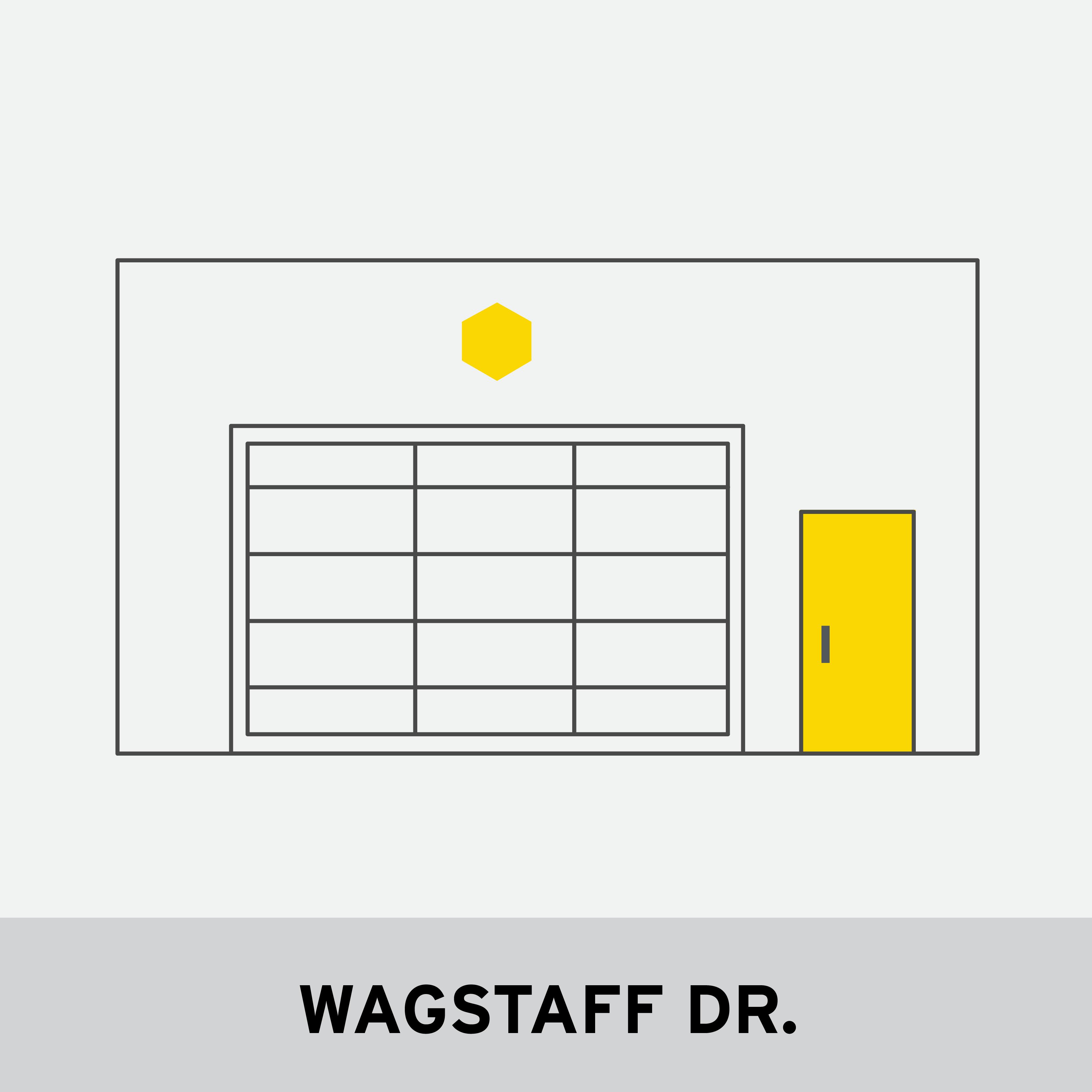 WAGSTAFF DR.