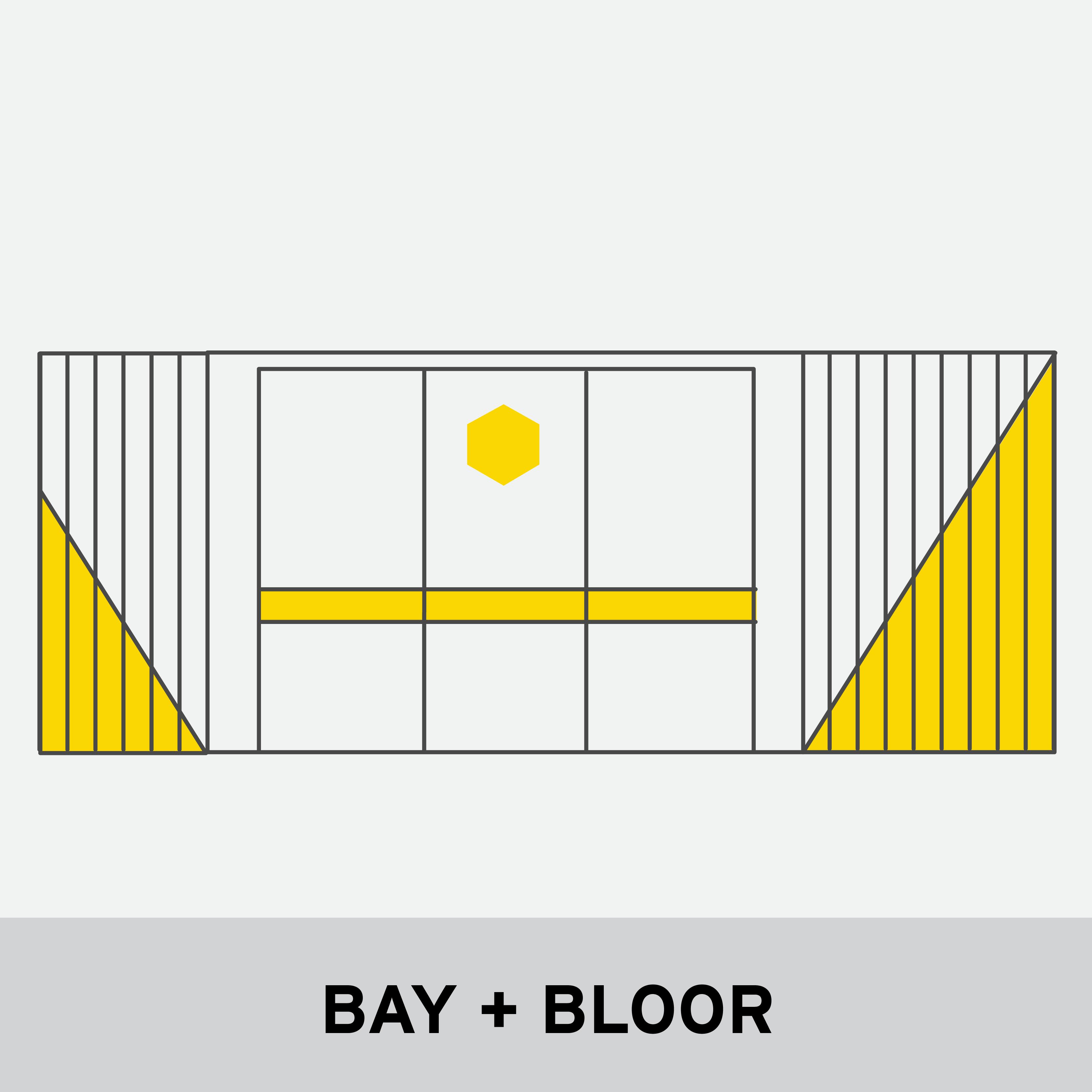 BAY + BLOOR