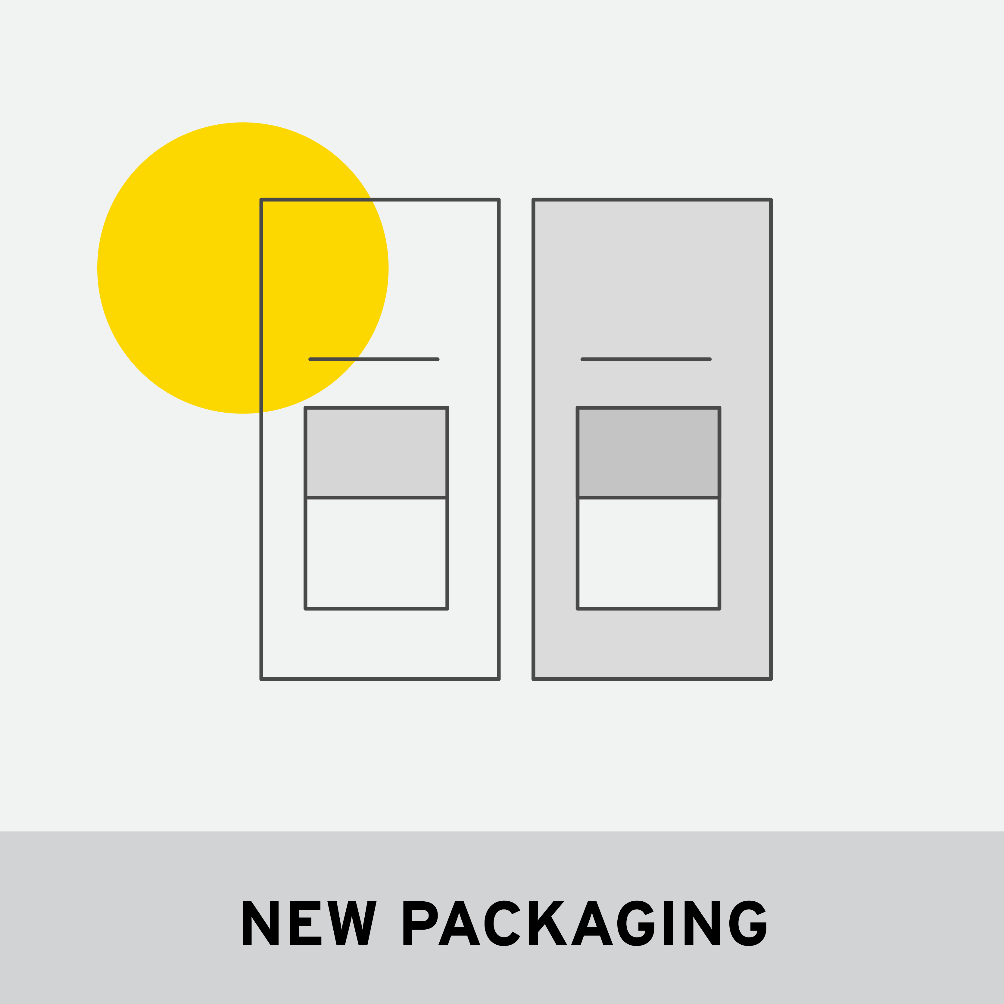 NEW PACKAGING