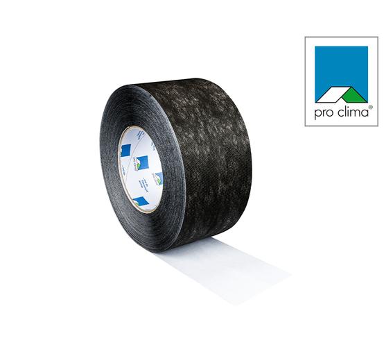 TESCON INVIS - bandă adezivă neagră pentru fațade ventilate