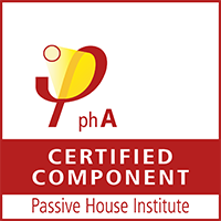 PassiveHouse certificat