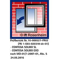 Ronsenheim certificat