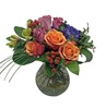 Bright Day Pave Bouquet