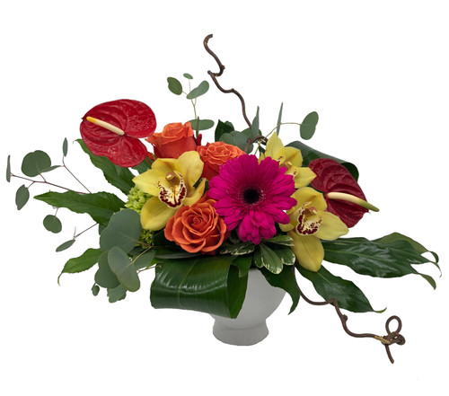 Tropical Luxe Bouquet