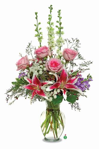 Sweet Scents Bouquet