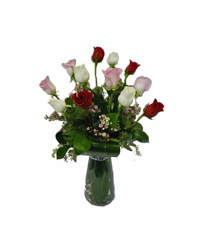 Signature Long Dozen- Valentine's Day Mix