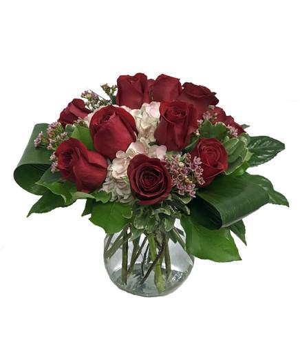 Roses Spokane | Flowers Online Spokane Valley | Flowers ...