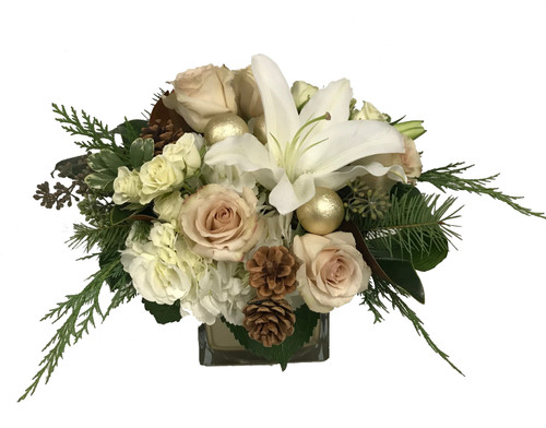 Chic Bouquet