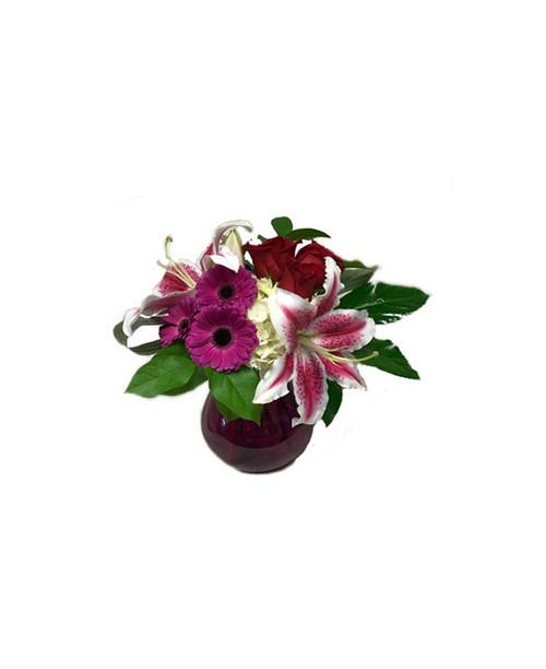 Get Fresh Bouquet