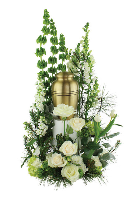 Remembrance Urn Arrangement