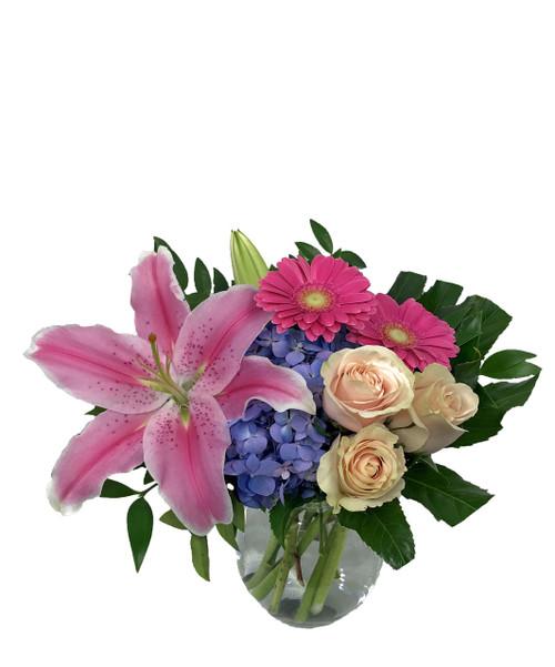 Love & Sweetness Bouquet