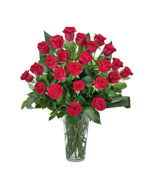 Grande Rose - Two Dozen Bouquet