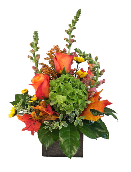 Autumn Whimsy Bouquet